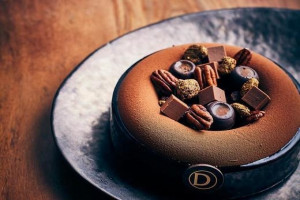 Salon du Chocolat – the most delicious