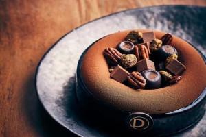 Salon du Chocolat – the most delicious