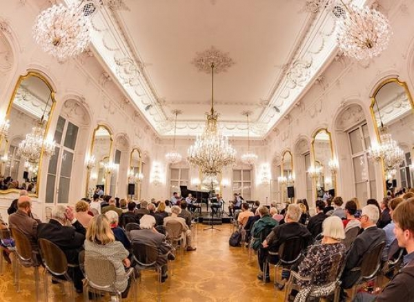 Still time to visit CAFe Budapest Contemporary Arts Festival
