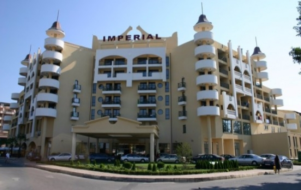 IMPERIAL RESORT HOTEL IN SUNNY BEACH TURNS INTO CLUB CALIMERA