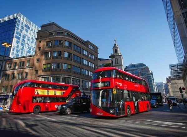 London to become the greenest city in the world